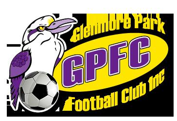 Glenmore Park Football