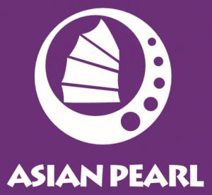 Asian Pearl Logo