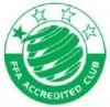National Club Accreditation Scheme - Level 1 Accreditation