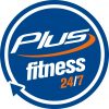 Plus Fitness 247 Logo